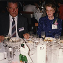 Adelaide, 1994, Roy & Peggy Howard and Geoff McGee.